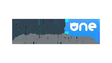 MonsterONE.com logo