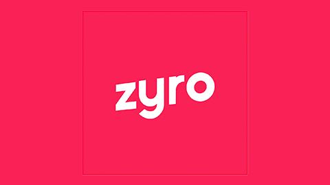 Zyro.com logo